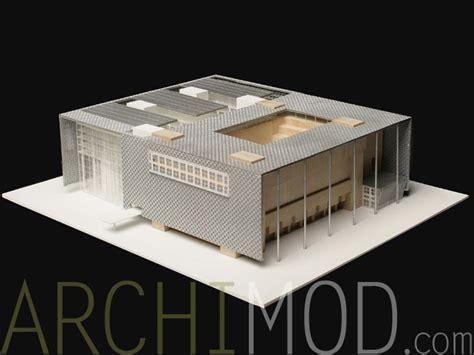 architectural model kit 3d scale models bookstore scale model at 300 scale architecture