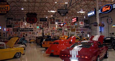 Pratt Garage by Just A Car Pratte Car Collection