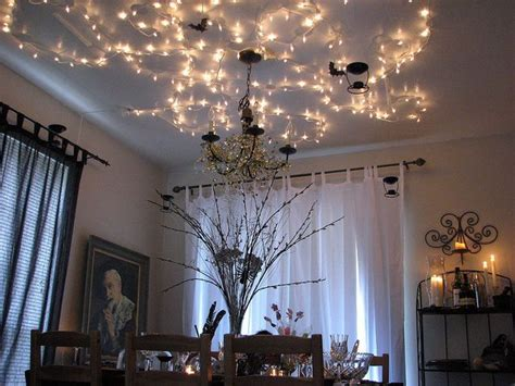 harry potter fairy lights  ceiling  hanging