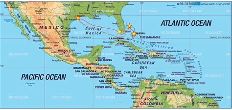 map of america showing jamaica caribbean archives precious nuptials destinations the