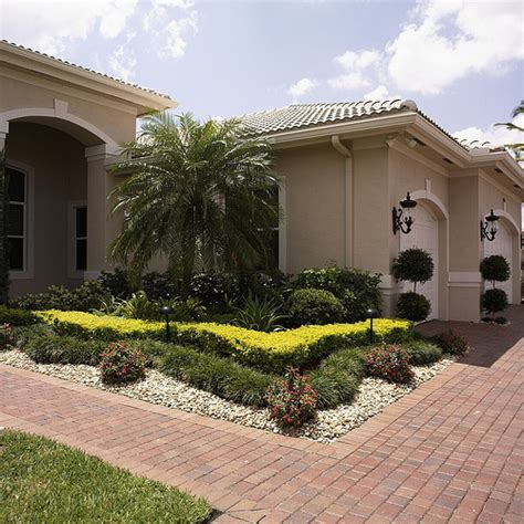 Front Yard Landscaping Ideas Florida Landscaping Landscaping Ideas Front Yard South Florida
