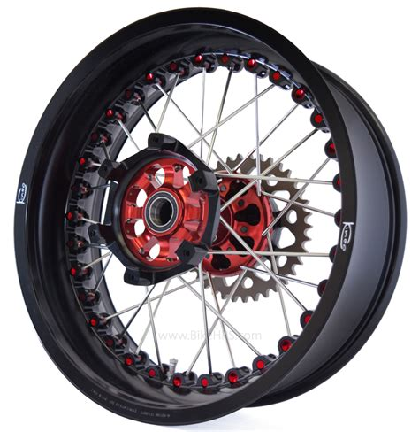 Motorrad Felgen Gold Lackieren by Kineo Wire Spoked Motorcycle Wheels