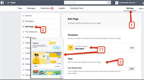 yahoo layout change 2016 facebook changes page layouts this week in social media
