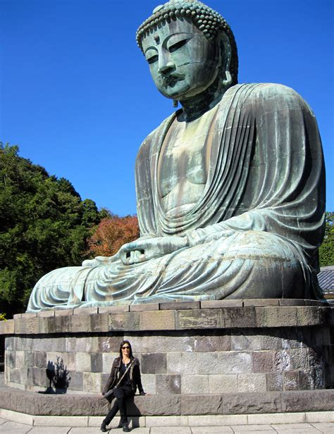japanese buddhist temples of nara and kamakura japan travel well fly safe
