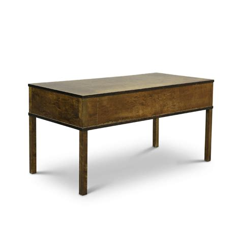 Rounded Corner Desk Gallery Bac Funkis Deco Desk In Birch By Axel Larsson For Bodafors