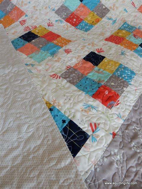 construct 2 runner tutorial scrappy 9 patch table runner scrappy 9 patch quilt tutorial a quilting life a quilt
