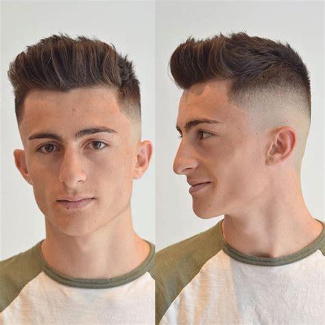 hairstyles for short hair mens 2017 35 short haircuts for men 2017 men s haircuts