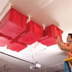 Motorhome Garage Storage Ideas Great Storage Idea For A Hauler Or Rv Basement