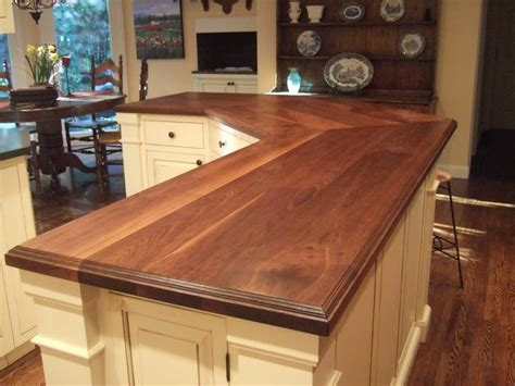 Finishing Butcher Block Countertops by Waterlox Coat On Butcher Block Counter Soft And Beautiful