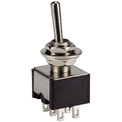 Switch Toggle dpdt mini toggle switch
