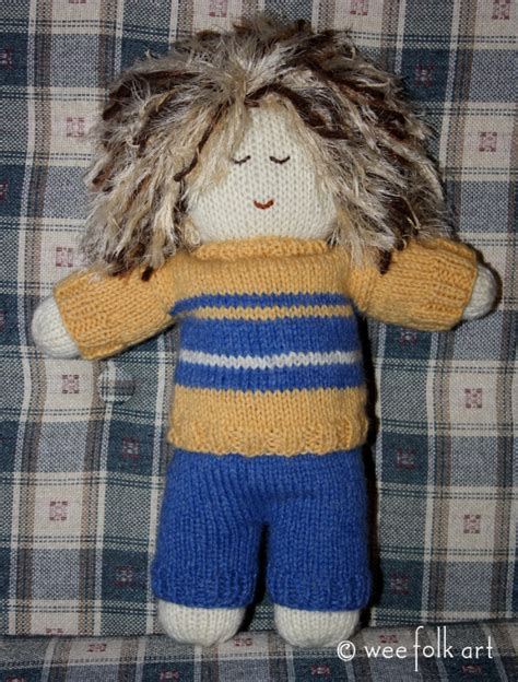 wee folk knit doll free knit doll patterns on wee folk 187 wee folk
