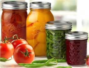 home canning recipes safe and healthy preserving food at home
