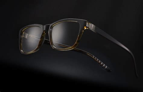 philippe starck s eyewear collection is more