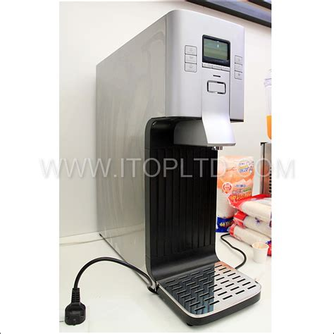 sink water dispenser counter top sink chilled and water dispenser