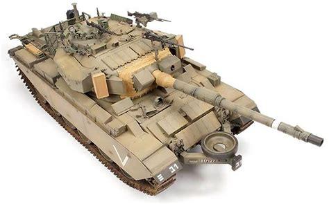 Af35277 Idf Kal Dalet W Battery Ram イスラエル国防軍 ショット カル ダレット w 破城槌 afv club プラモデル