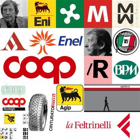 Bob Noorda Design bob noorda when italian graphic design becomes an