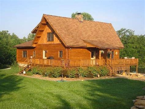 cleaning log home exterior log home exterior wood cleaning renew crew of renew crew