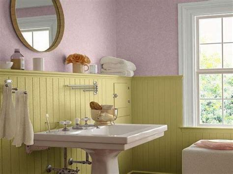 bloombety wainscoting in bathroom ideas with yellow best 25 yellow bathrooms ideas on pinterest diy yellow