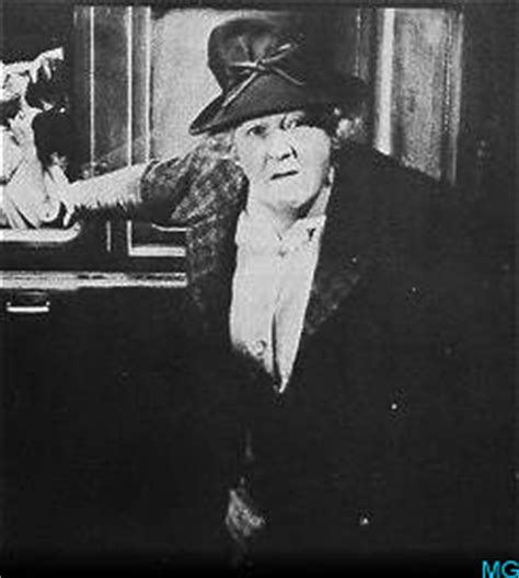 rutherford biography in english margaret rutherford celebrity information
