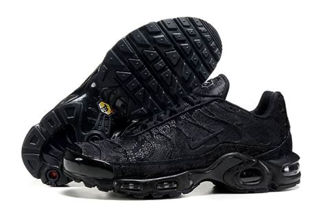 Nike Air Max Tn Mens Shoes Blue Black P 1517 by Blue Silver Mens Nike Air Max Tn Shoes