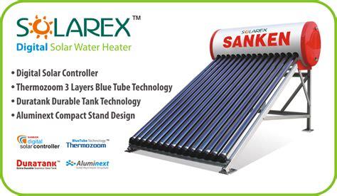 Harga Sanken Water Heater pemanas air sanken pemanas air solar water heater