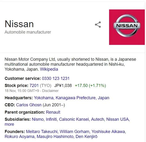 nissan customer care phone number automotive archives page 2 of 2 uk customer service