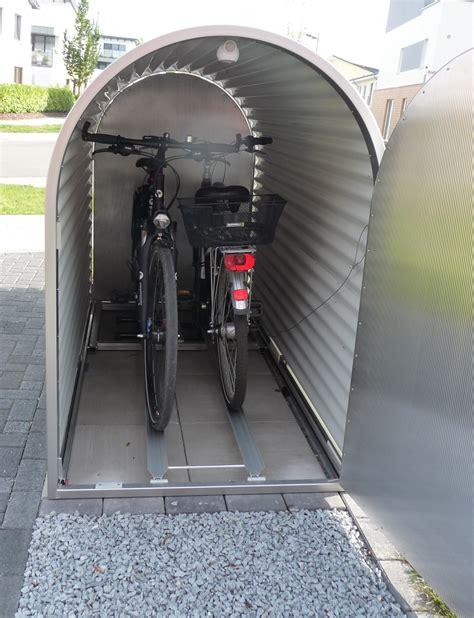 fahrrad garage fahrradgarage velo sto