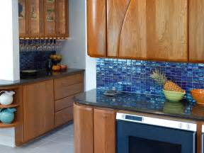 black and wood kitchen cabinets kitchen cabinets with blue backsplash quicua