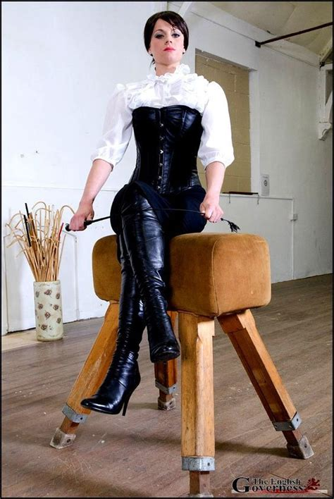 mistress leather riding boot your riding mistress your mistress general pinterest