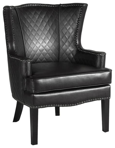 Club Arm Chair Design Ideas Royal European Design Leather Club Chair Transitional Armchairs And Accent Chairs By Great