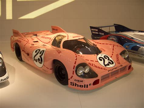 Porsche Sau by File Porsche 917 20 Pink Pig Sau 1971 Frontright 2009 03