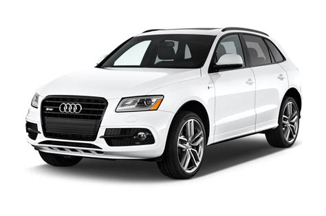 suv audi 2016 audi sq5 reviews and rating motor trend
