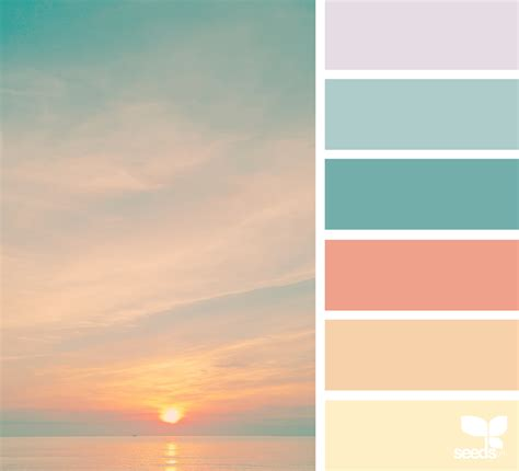 color matching color set design seeds