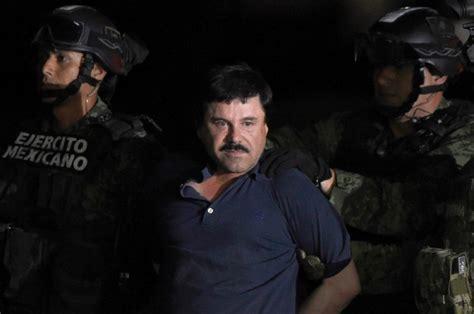 el chapo drug lord drama about drugs kingpin el chapo in development news
