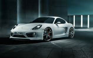 Porsche Wallpapers 2013 Porsche Cayman By Techart Wallpapers Hd Wallpapers