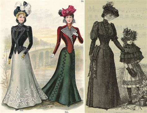 1899 hairdo styles 1890 dress images frompo 1