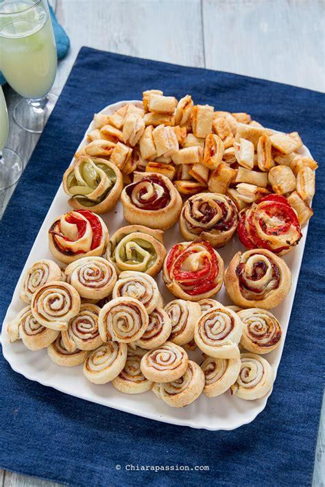 stuzzichini veloci per in casa stuzzichini per girelle pasta sfoglia salatini