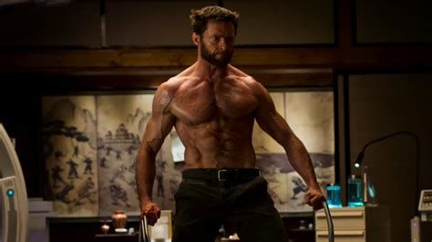how much can hugh jackman bench how hugh jackman got ripped to play wolverine