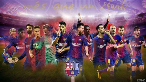 fc barcelona wallpaper win 7 fc barcelona 2018 wallpapers wallpaper cave
