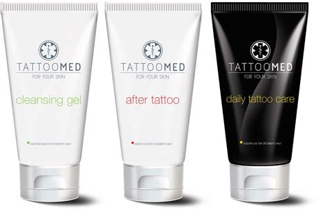 tattoo aftercare zalf tattoo verzorging tattoomed benelux