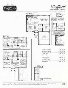maronda homes baybury floor plan house design ideas