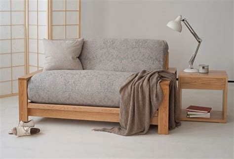 Best Futon Beds by 2016 Narrow Sofa Beds For The Best Use Of Tight Space