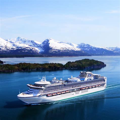 cruises uk alaska canada princess cruises cruise direct