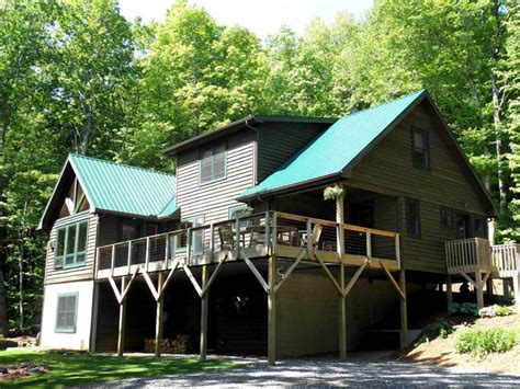 Cabins For Sale In Boone Nc by Mountain Cabin For Sale Near West Jefferson Nc Boone Nc