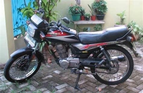 Sparepart Honda Gl Pro honda gl pro sepeda motor indonesia