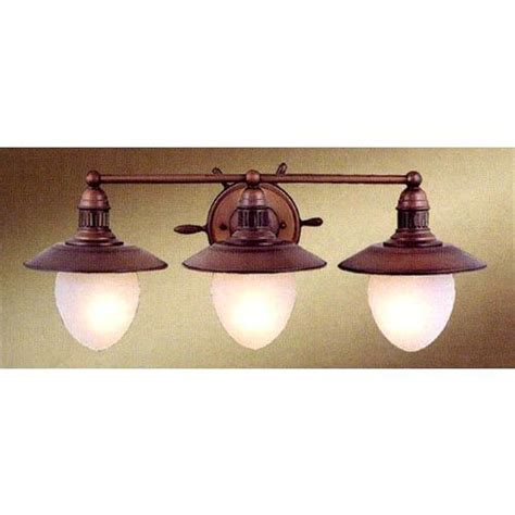 nautical bathroom light fixtures nautical bathroom vanity light fixture with nautical
