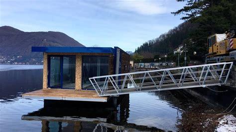 hotel porto ceresio hotel galleggiante sul ceresio rsi radiotelevisione svizzera