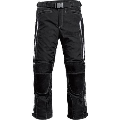 Motorradhose Von Reusch by Reusch Touren Leder Textilhose 1 0 Von Polo Ansehen