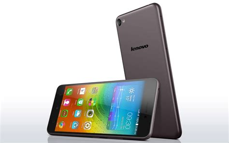 Lenovo S60 A by Lenovo S60 Now Receiving Android 5 0 Lollipop Update