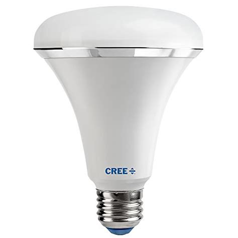 Cree Sbr30 06527flfd 12de26 1 13 Led 65w Replacement Br30 Cree Dimmable Led Light Bulbs